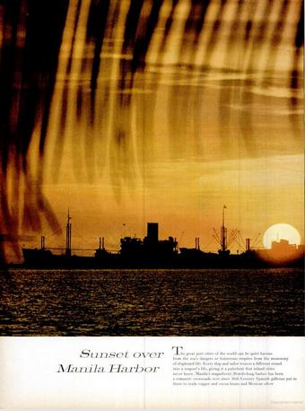 life-manila-bay-sunset-dec-1962