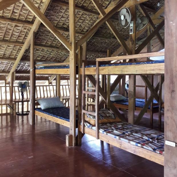 mount purro hostel
